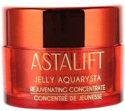 Духи, Парфюмерия, косметика Омолаживающее желе - Astalift Jelly Aquarysta Rejuvenating Concentrate
