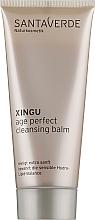 Духи, Парфюмерия, косметика Очищающий антивозрастной бальзам - Santa Verde Xingu Age Perfect Cleansing Balm