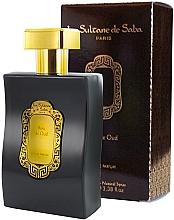 Духи, Парфюмерия, косметика La Sultane de Saba Bois de Oud - Парфюмированная вода