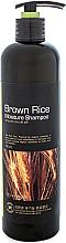 Духи, Парфюмерия, косметика Шампунь увлажняющий - Brown Rice Hyssop Moisture Shampoo