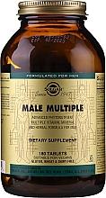 Духи, Парфюмерия, косметика Витамины для мужчин - Solgar Male Multiple
