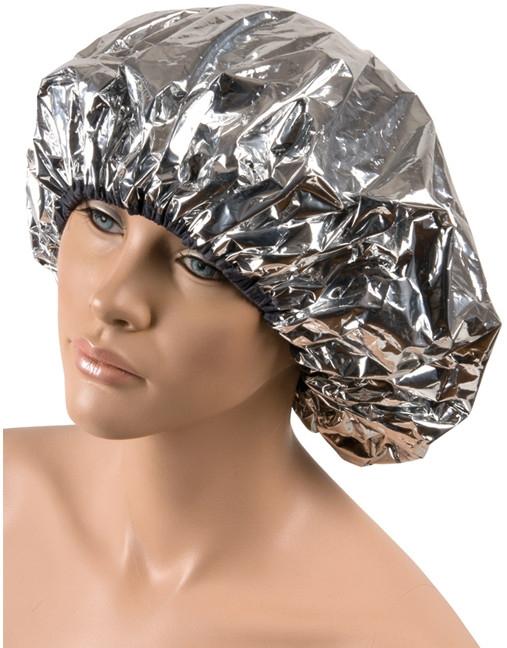 Шапочка из фольги для парикмахерских процедур 02534 - Eurostil Cap Aluminium