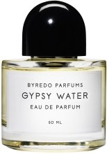 Духи, Парфюмерия, косметика Byredo Gypsy Water (TRY) - Парфюмированная вода