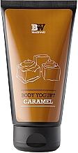 "Духи, Парфюмерия, косметика Йогурт для тела ""Карамель"" - Blackwell Body Yogurt Caramel"