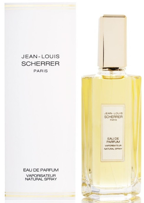 Jean-Louis Scherrer Eau De Parfum - Парфюмированная вода