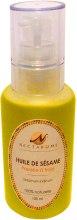 Духи, Парфюмерия, косметика Масло кунжута косметическое - Nectarome Sesame Vegetable Oil