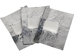 Духи, Парфюмерия, косметика Фольга для снятия гель лака - Alessandro International Soak Off Remover Wraps