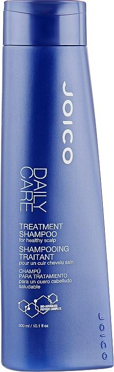 Шампунь оздоравливающий для сухой и чувствительной кожи - Joico Daily Care Treatment Shampoo