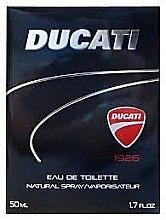Духи, Парфюмерия, косметика Ducati Ducati 1926 - Туалетная вода (тестер с крышечкой)