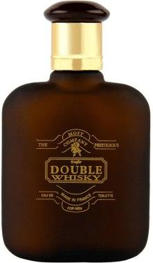 Evaflor Double Whisky - Туалетная вода