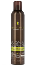 "Духи, Парфюмерия, косметика Спрей для волос ""Стиль на замке"" - Macadamia Professional Style Lock Strong Hold Hairspray"