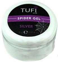 Духи, Парфюмерия, косметика Гель-паутинка для ногтей - Tufi Profi Spider Gel