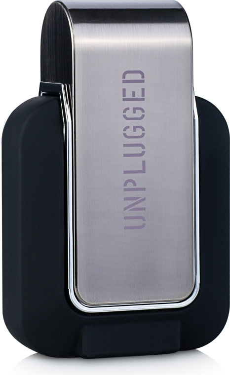 Emper Unplugged - Туалетная вода