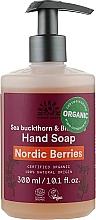 """Духи, Парфюмерия, косметика Жидкое мыло """"Скандинавские ягоды"""" - Urtekram Nordic Berries Hand Soap"""