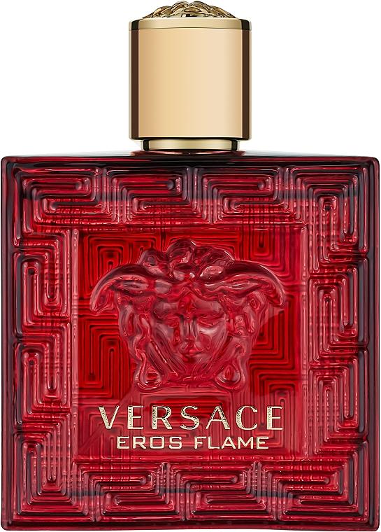 Versace Eros Flame - Парфюмированная вода (тестер без крышечки)