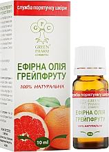 Духи, Парфюмерия, косметика Эфирное масло грейпфрута - Green Pharm Cosmetic