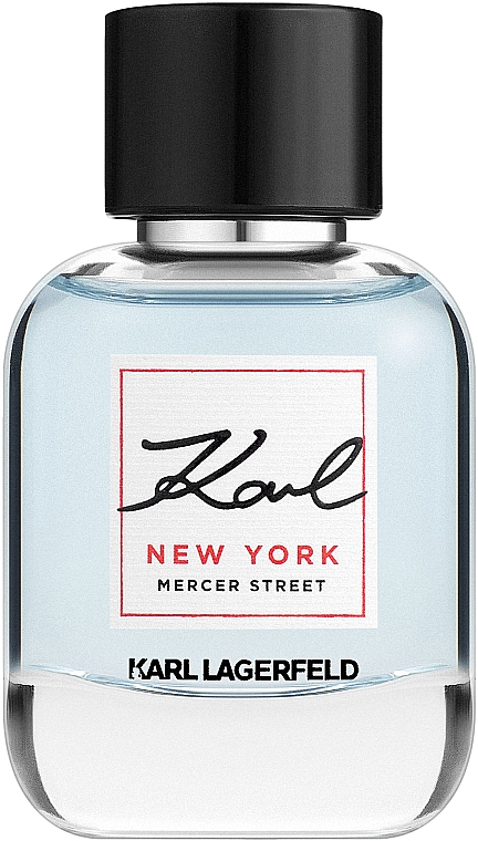 Karl Lagerfeld New York - Туалетная вода