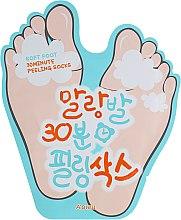Духи, Парфюмерия, косметика Пилинг-носочки - A'pieu Soft Foot Peeling Socks