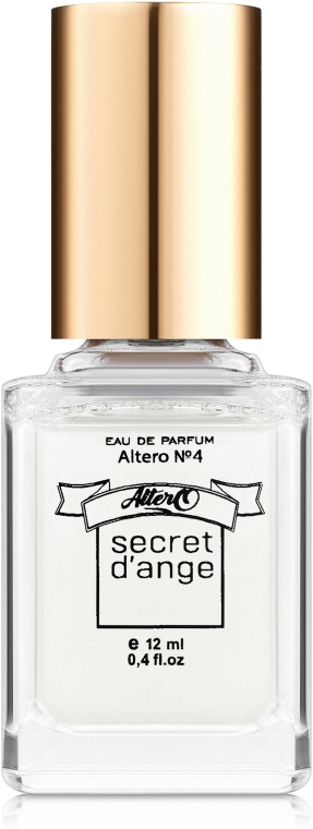 Eva Cosmetics Altero №4 Secret d'Ange - Парфюмированная вода