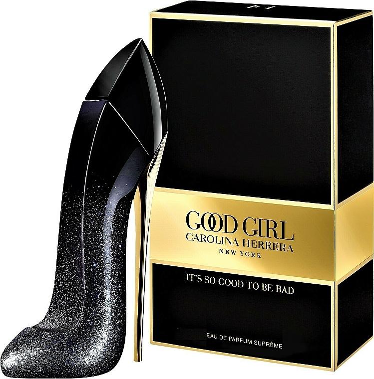 Carolina Herrera Good Girl Supreme - Парфюмированная вода (мини)