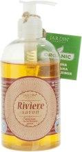 Духи, Парфюмерия, косметика Жидкое мыло на натуральной основе - Jardin Cosmetics Riviere Savon