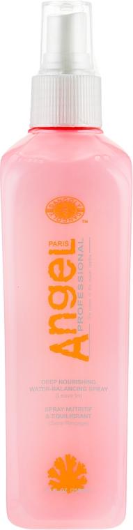 """Спрей """"Питание и увлажнение"""" - Angel Professional Paris Deep Nourishing Water Balansing Spray"""