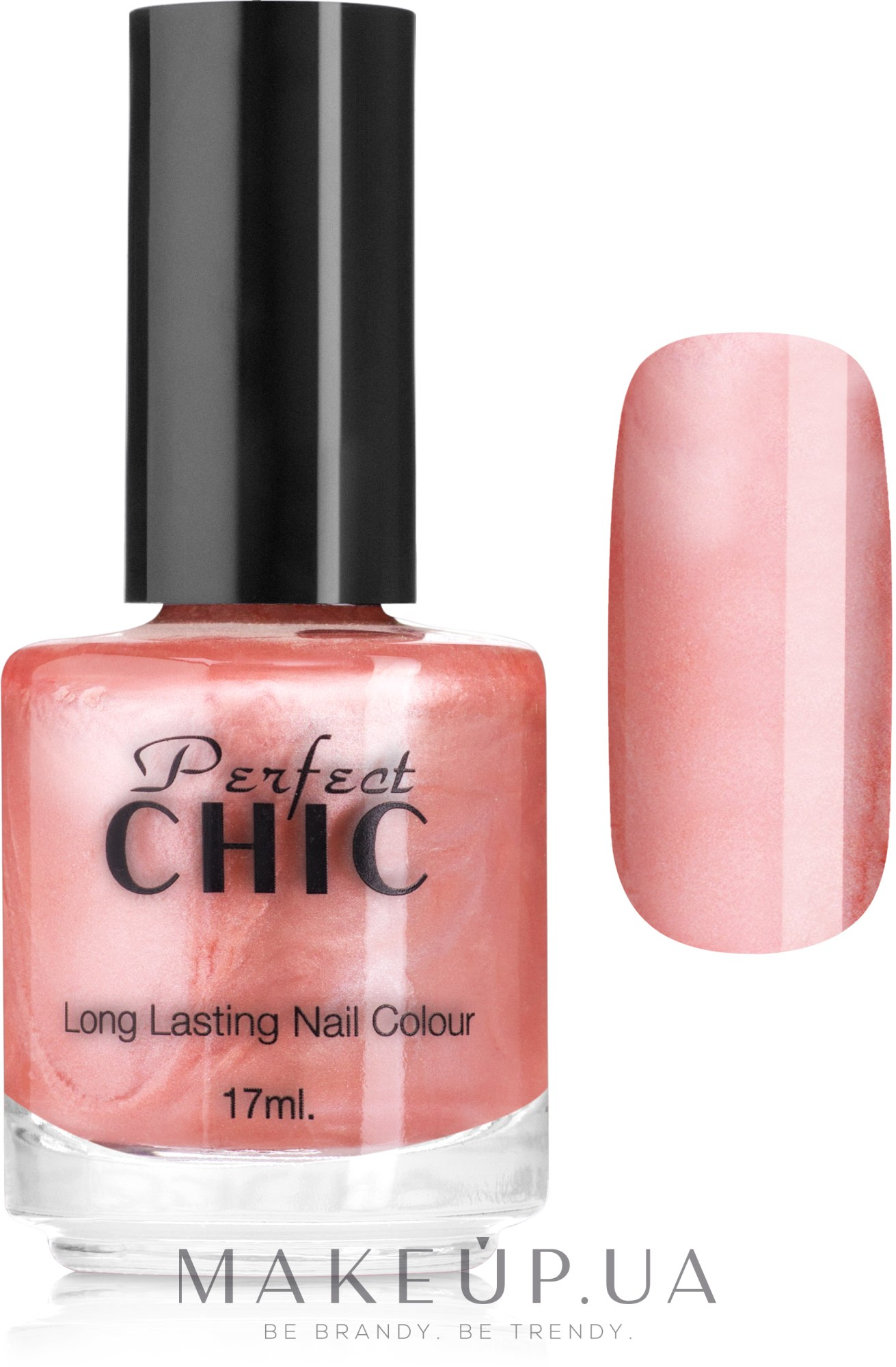 Лак для ногтей - Chic Perfect Long Lasting Nail Colour — фото 11 - Call Me