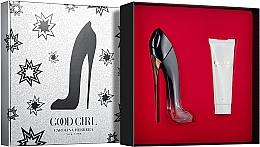Парфумерія, косметика Carolina Herrera Good Girl Legere - Набір (edp/50ml + b/lot/75ml)