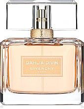 Духи, Парфюмерия, косметика Givenchy Dahlia Divin Nude - Парфюмированная вода