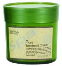 Духи, Парфюмерия, косметика Арома-крем для волос с маслом розы - Dancoly Rose Treatment Cream
