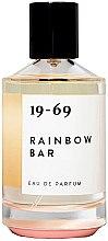 Духи, Парфюмерия, косметика 19-69 Rainbow Bar - Парфюмированная вода (тестер без крышечки)
