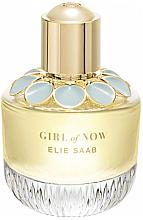 Духи, Парфюмерия, косметика Elie Saab Girl Of Now - Парфюмированная вода (тестер без крышечки)