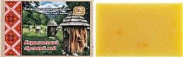 """Духи, Парфюмерия, косметика Мыло натуральное """"Карпатский горный мед"""" - Яка"""