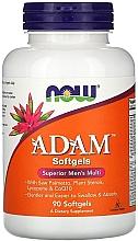 Духи, Парфюмерия, косметика Витаминно-минеральный комплекс для мужчин - Now Foods Superior Men's Multi