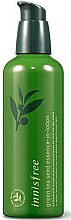 Духи, Парфюмерия, косметика Антиоксидантный тонер для лица - Innisfree Green Tea Seed Skin
