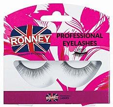 Духи, Парфюмерия, косметика Накладные ресницы - Ronney Professional Eyelashes 00012
