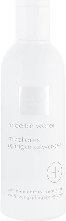 Мицеллярная вода для лица - Denova Pro Micellar Water