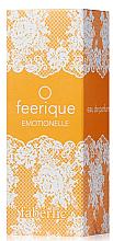 Faberlic O Feerique Emotionelle - Парфюмированная вода (мини) — фото N2