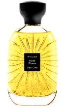 Духи, Парфюмерия, косметика Atelier Des Ors Aube Rubis - Парфюмированная вода (тестер с крышечкой)