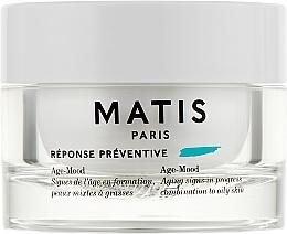 Духи, Парфюмерия, косметика Антивозрастной крем для комбинированной и жирной кожи - Matis Reponse Preventive Age-Mood