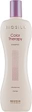 Духи, Парфюмерия, косметика Шампунь для защиты цвета - BioSilk Color Therapy Shampoo