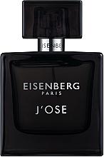 Духи, Парфюмерия, косметика Jose Eisenberg J'Ose Homme - Парфюмированная вода