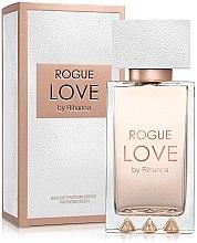 Духи, Парфюмерия, косметика Rihanna Rogue Love - Парфюмированная вода