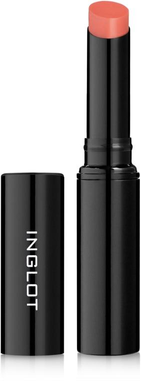 Гель-помада для губ - Inglot Slim Gel Lipstick