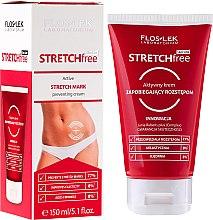 Духи, Парфюмерия, косметика Активный крем для предотвращения растяжек - Floslek Slim Line Active Cream To Prevent Stretch Marks Stretch Free