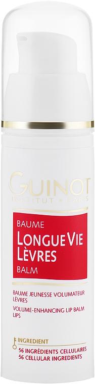 Бальзам для губ - Guinot Longue Vie Levres