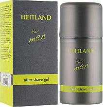 Духи, Парфюмерия, косметика Гель после бритья - Rosa Graf Heitland After Shave Gel