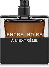 Духи, Парфюмерия, косметика Lalique Encre Noire A L`Extreme - Парфюмированная вода (тестер без крышечки)