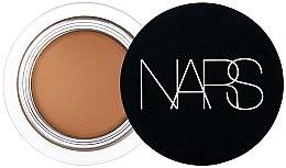 Духи, Парфюмерия, косметика Матовый консилер для лица - Nars Soft Matte Complete Concealer