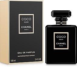 Духи, Парфюмерия, косметика Chanel Coco Noir - Парфюмированная вода